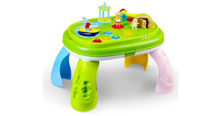 玩具及婴童用品检测