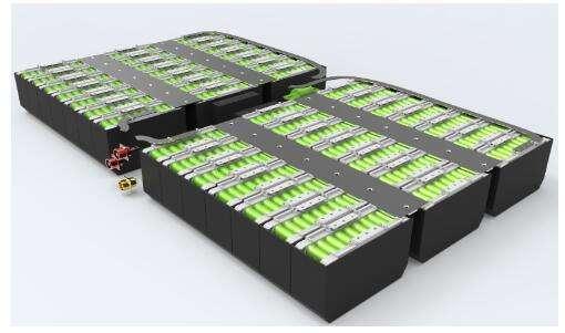 电动汽车用动力电池国家标准解读