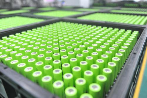什么是动力电池的能量密度?