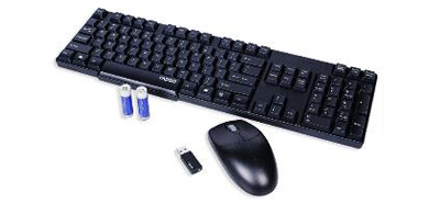 蓝牙键盘和鼠标出口韩国