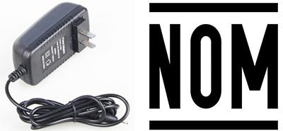 音视频产品电源出口墨西哥,申请NOM认证详情